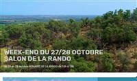 ARGELÈS-SUR-MER (Pyrénées orientales) : Salon Rando Pyrénées Méditerranée, 3ème éd.