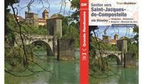 Itinérance sur le GR® 654, du Périgord blanc au Périgord pourpre
