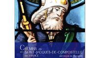 LIVRE : Chemins de Saint-Jacques-de-Compostelle en France