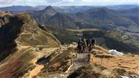 L'accès au Puy Mary – Volcan du Cantal réglementé pour les véhicules