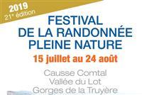 Festirando en Aveyron , 21ème éd.